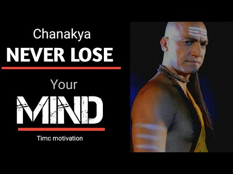 """EVERY STUDENT MUST REMEMBER THIS"" – CHANAKYA MOTIVATION"