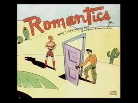 The Romantics  Rock You Up