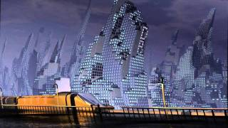 Hawkwind - Mutation Zone