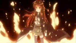 Hishoku No Sora - Spanish Fandub