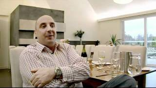 Tom Lewis and Nick Nairn Match-up - Great British Menu | Scotland