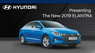 Hyundai | New 2019 ELANTRA | The Highly Advanced Premium Sedan | Official Launch Video