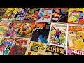 KIRBY, JOKER, FICTION!! Comic Book Pick Ups #102