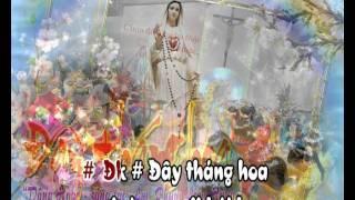 Dâng Hoa (plh) - Đây Tháng Hoa - demo - http://songvui.org
