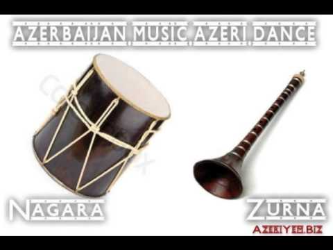 Zurna Nagara - Azeri dance music - YouTube