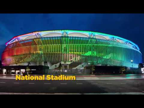 KL Sports City Project –  A showcase of construction achievement