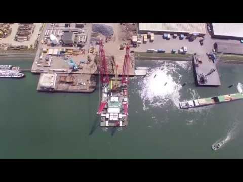 Showreel Maritime - Offshore