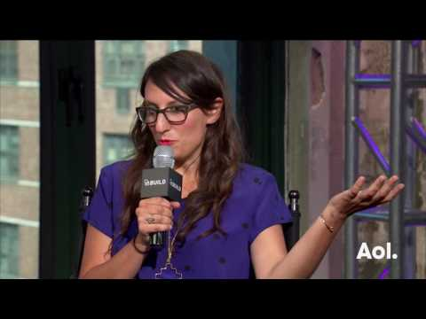 "Jessica Bennett On Her New Book, ""Feminist Fight Club"" 