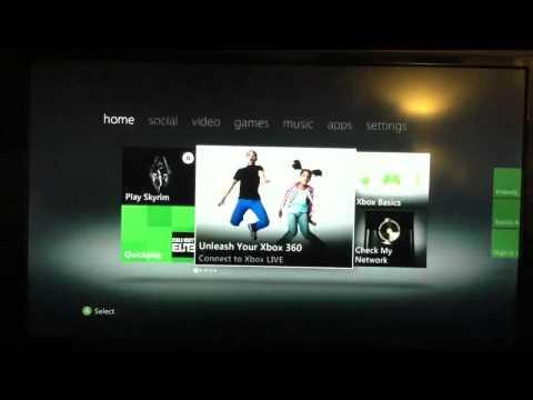 Xbox 360 Slim-Wifi Problems