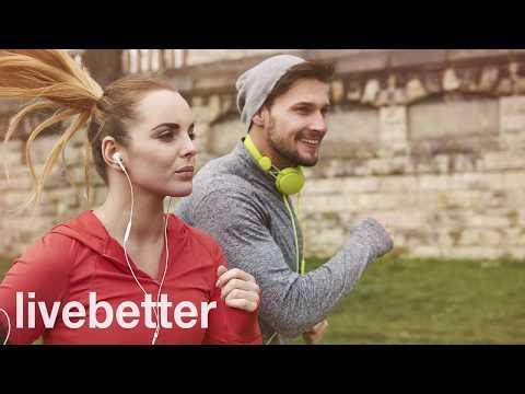 激勵去跑步音樂急於行使