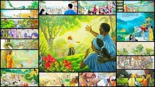 Представь Себя в Новом Мире 134 мелодия в обработке Саксофон