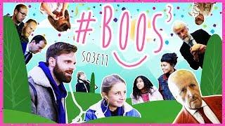 KINDVLOGGERS DOEN AAN KINDERARBEID EN #BOOS GAAT UNDERCOVER | #BOOS S03E11