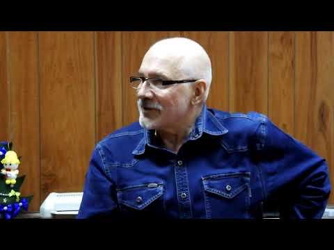 Замечательные люди Чукотки. Николай Бережной