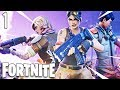 Download THE STORM - Fortnite: Save the World - Part 1