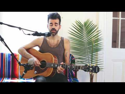 Geographer - Dancing In The Dark (Bruce Springsteen Cover)