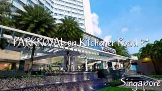 PARKROYAL on Kitchener Road 4* Сингапур