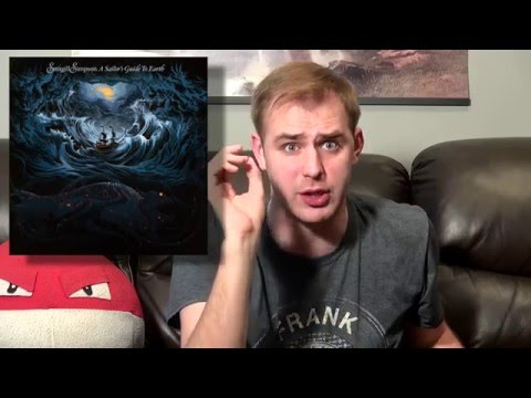 Sturgill Simpson - A Sailor's Guide To Earth - Album Review