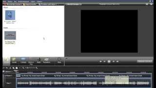 Накладка звука на видео(В данном видео вы увидите как вставить свой звук mp3 на Video Avi,Mpg4,3gp итд скачать программу можно тут http://ogosoft...., 2013-10-21T07:47:52.000Z)