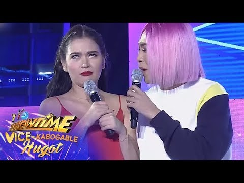 It's Showtime Vice-kabogable Hugot - Episode 79