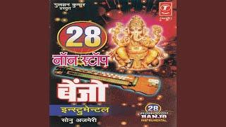28 Non Stop Benjo Instrumental