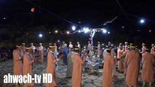 ahwach chabab ait ali indouzal amsos lhabib azkri