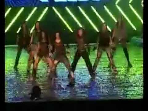 Дагестанский сексуальные танцы