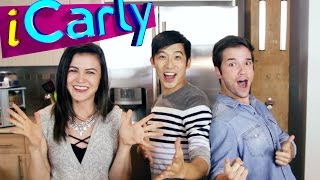 How to Make SPAGHETTI TACOS with Nathan Kress from iCarly! Feast of Fiction S4 Ep15
