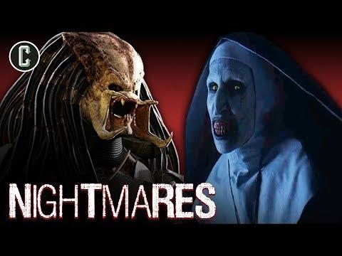 2018 Horror Preview - Nightmares