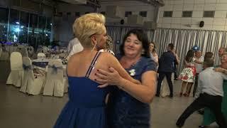 На весілі танцюють усі. Мурсія.