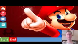 Wasted Microsoft Scammers Time |  Mario OS | He Dumb fake Tech Support. FF