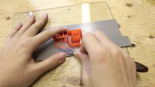 Bed Adhesion with Double Sided Tape