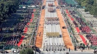 HELL MARCH_INDIAN ARMY [REPUBLIC DAY PARADE 2019]