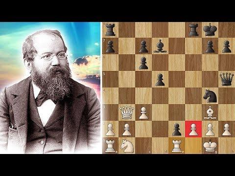 Steinitz Killed Romantic Chess! Did he now?