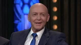 3. Karel Nejedlý - Show Jana Krause 2. 1. 2019