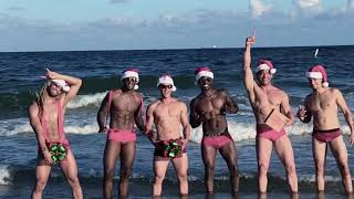 Merry Christmas from the Men of LaBare