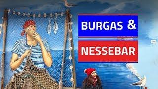Burgas ve Nessebar Gezisi   Bulgaristan   Hafta Sonu Gezileri