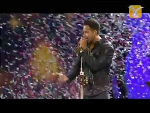 Romeo Santos, Promises, Festival de Viña 2013