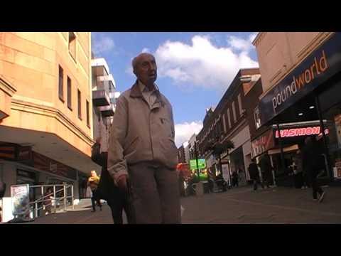 Muslim Youths debate street preacher Jason Burns