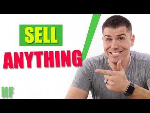 How to Sell Any Product or Idea to Anyone (5 Sales Skills that WORK)
