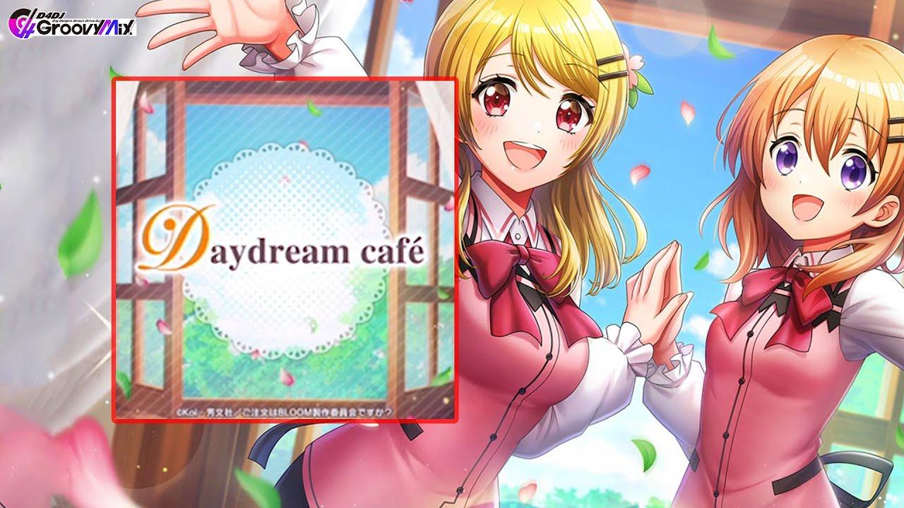 [D4DJ][Expert] ☆12 Daydream café (歌詞付き)