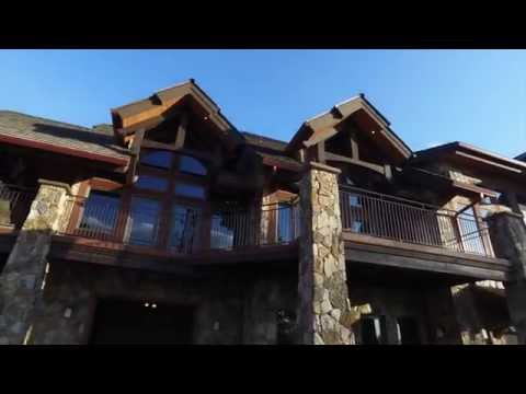 19886 S HEADLANDS DR, Harrison, ID 83833 a Luxury waterfront estate on lake Coeur D Alene