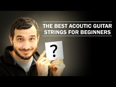 the-best-acoustic-guitar-strings-(for-beginners)