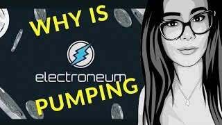 Electroneum UP 70% On Launch of Instant Crypto Payment App! Brighter Future For ETN Hodlers?!
