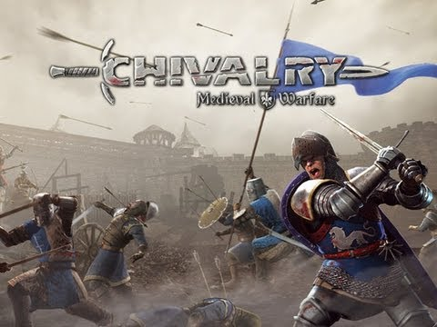 [FR] Chivalry : Medieval Warfare - Découverte