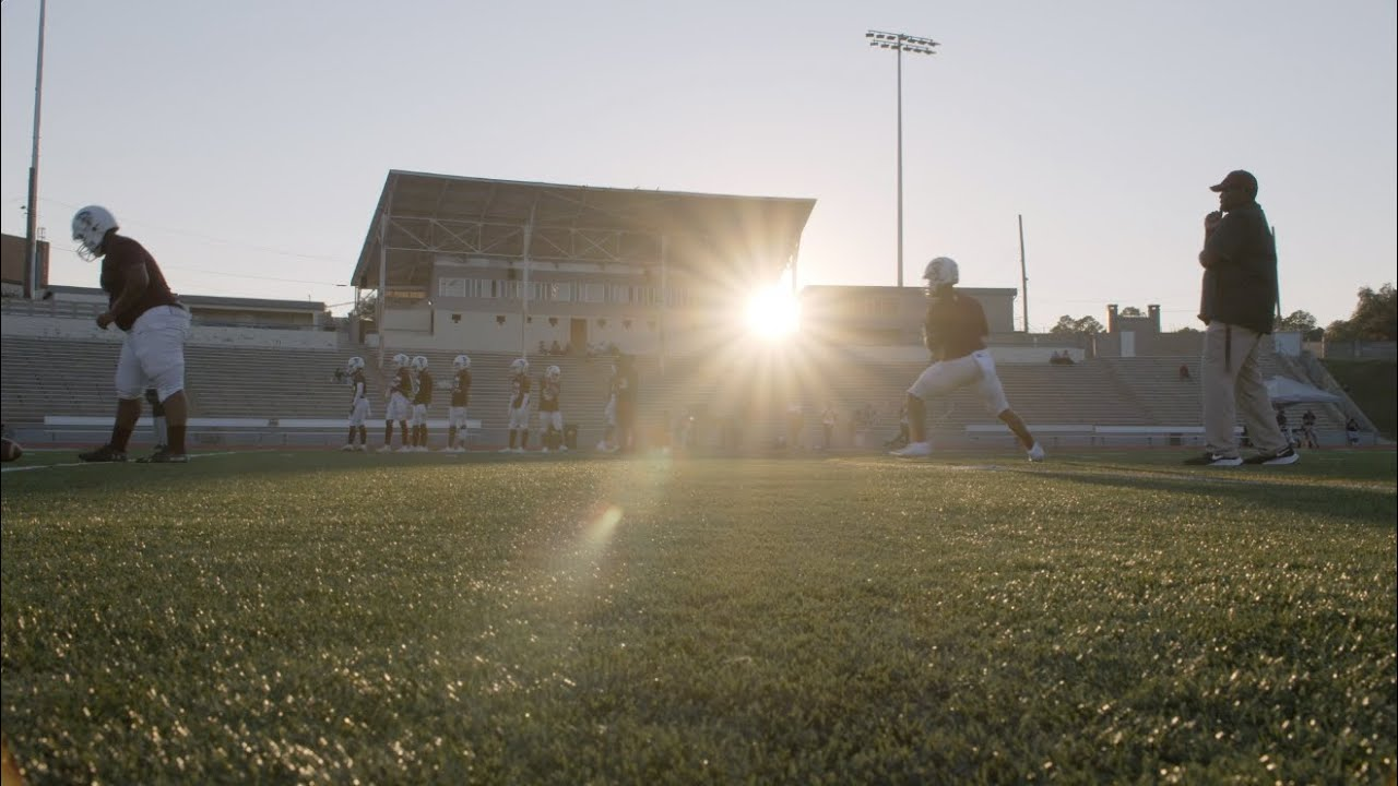High School Football, COVID-19 and the Pain of the Deep South