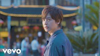 三浦祐太朗 - 「ありがとうあなた (中国語バージョン)」 Music Video