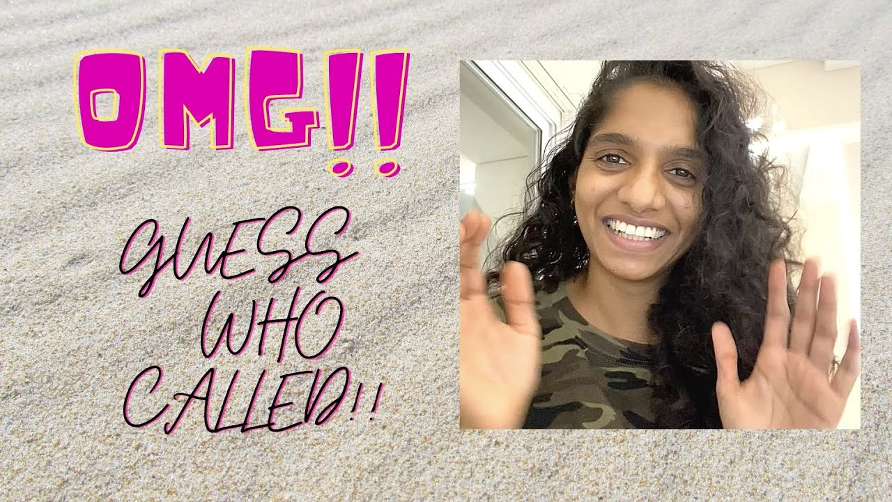 GUESS WHO CALLED!! 7th AUGUST WAS A SPECIAL DAY- Chatty Vlog-JAMIE LEVER