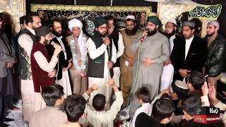 Darood o Salam Mustafa - Dua e Khair - Mehfil e Naat (Gal Sari Sarkar Di Ay)