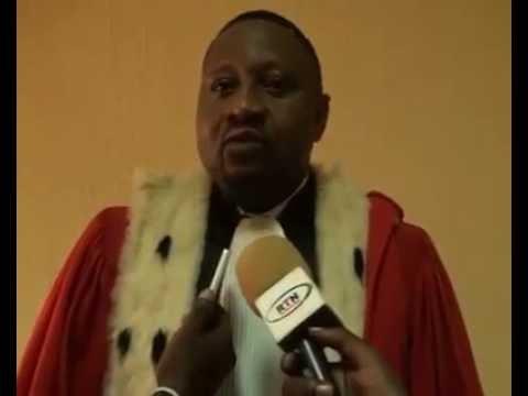 #Gabon - Les magistrats dénoncent les violations grave des lois de la République