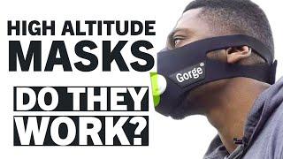 Do Training Masks Work? Elevation Training Mask Review